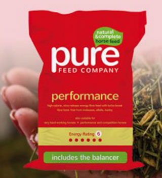 pure-performance