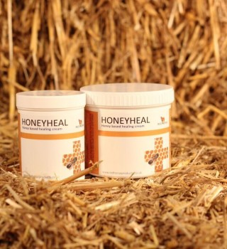 honeyheel-potten