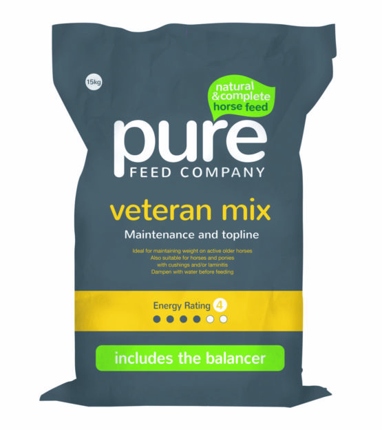 pure-feed-veteran mix