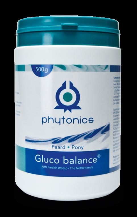 Gluco-balance-paard&pony-500-g